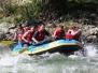 2006 Rafting