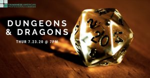 TAP-Sea: Dungeons and Dragons // Defiance in Phlan