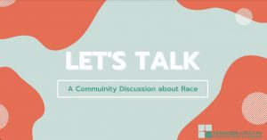 TAP-Sea: It's time to talk about race [virtual discussion]