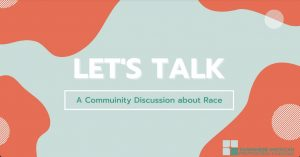 TAP-Sea: It's time to talk about race (part2)