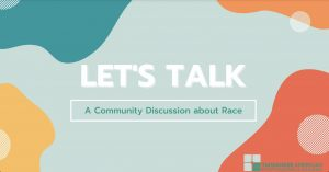 TAP-Sea: It's time to talk about race (part3)