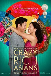 Theater Takeover: Viewing of Crazy Rich Asians @ Lincoln Square Cinemas | Bellevue | WA | United States